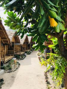 obrázek - The Bamboo Garden Ko Lipe