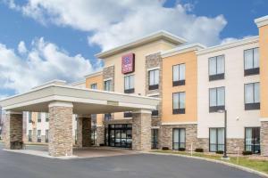 Comfort Suites Cicero - Syracuse North - Hotel - Cicero