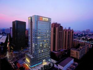 Royal Star Apartment(Guangzhou Central City Branch) - Guangzhou