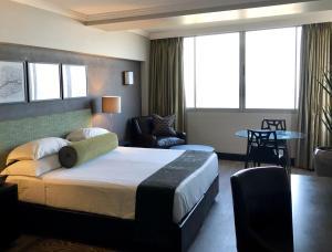 Belaire Suites Hotel, Hotely  Durban - big - 71