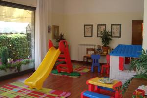 Residence Sabrina - AbcAlberghi.com