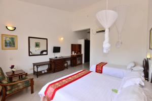 Superior Double Room Baobab Holiday Resort