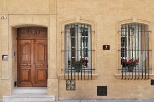 Location gîte, chambres d'hotes La Maison d'Aix dans le département Bouches du rhône 13
