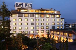 Hotel Sekitei - Fuefuki