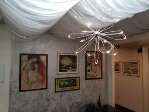Lounge Hostel Carnevale, Хостелы  Риека - big - 35