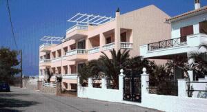 Hotel Marialena - Agia Pelagia Kythira