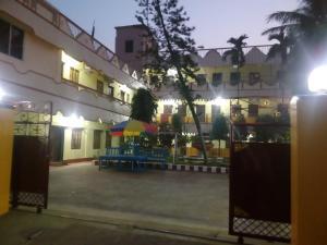 Auberges de jeunesse - Hotel Chandipur