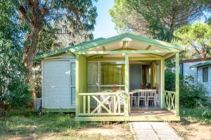 Camping Free Beach, Campsites  Marina di Bibbona - big - 9