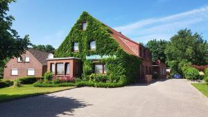 Gaestehaus-Zur-alten-Post-Wohnung-Nord - Dornumergrode