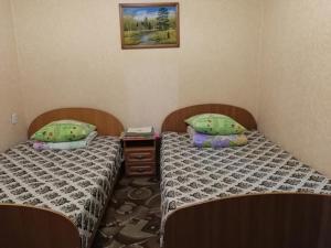 Apartment on Leningradskaya 25 - Yermakovo