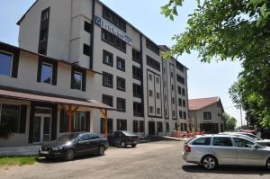 . Hotel Ariesul