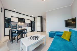 Apartamenty Sun&Snow Osiedle Bursztynowe