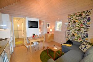 Dragsö Camping & Stugby, Campeggi  Karlskrona - big - 3