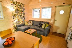 Dragsö Camping & Stugby, Campeggi  Karlskrona - big - 4