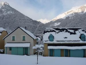Chalet De Peyrelance - Apartment - Cauterets