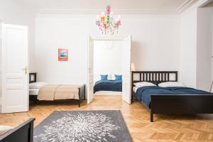 Senator Suite Stephansplatz by welcome2vienna