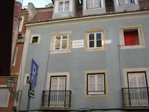Puenteareas Lisbon