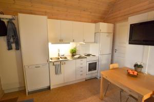 Dragsö Camping & Stugby, Campeggi  Karlskrona - big - 6