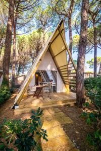 Camping Free Beach, Campsites  Marina di Bibbona - big - 10