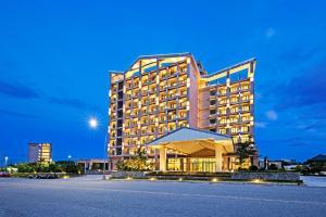 Naruwan Galaxy Hotel