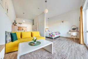 Apartamenty Sun Snow Seaside Grzybowo