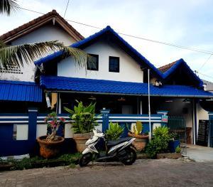 Auberges de jeunesse - Palma Guest House