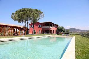 Bagno Roselle Apartment Sleeps 8 Pool Air Con WiFi