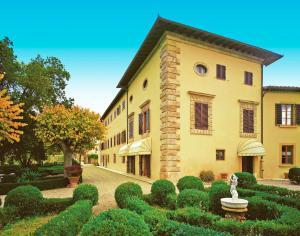 obrázek - Hotel Villa San Lucchese