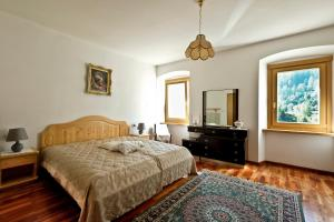 Casa ai Laresi - AbcAlberghi.com