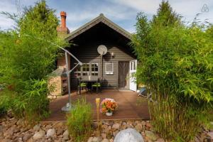 Little Pearl Ferienhaus am Bernsteinsee - Hanum