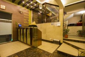 Hotel Sunstar Heights