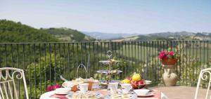 Colleverde Country House, Hotels  Urbino - big - 136