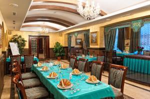 Merey Hotel, Hotels  Karagandy - big - 35