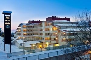 Kabinbanevägen, 4+2 bäddar, bastu och balkong - Apartment - Åre