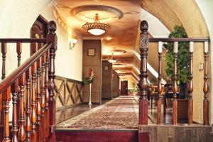 Merey Hotel, Hotely  Karagandy - big - 28