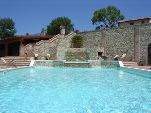 Cerreto di Spoleto Apartment Sleeps 6 Pool Air Con - Muserale