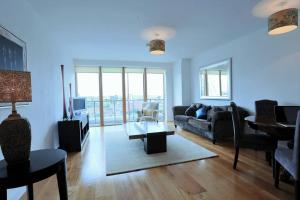 obrázek - Best Location Luxury Penthouse style Apt.