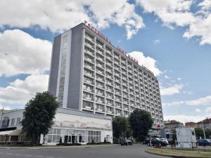 Отель Могилев, Могилев