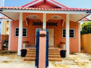 Kannika Home, Dovolenkové domy  Hua Hin - big - 26
