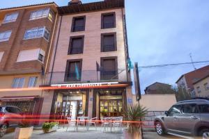 Hotel Alda Tordesillas - Velilla