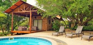 Belvedere Game Ranch - Majozini