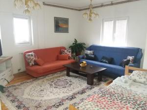 Delila Comfort Apartment
