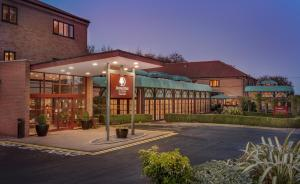 DoubleTree by Hilton Forest Pines Spa & Golf Resort - Kirton in Lindsey