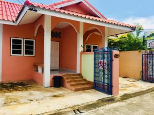 Kannika Home, Dovolenkové domy  Hua Hin - big - 25