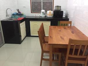Kannika Home, Dovolenkové domy  Hua Hin - big - 19