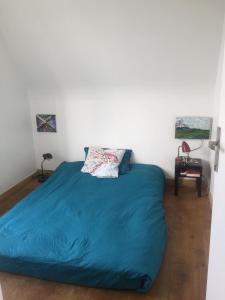 appartement partagé romantique