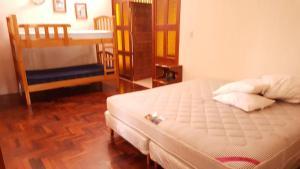 Villas de Atitlan, Комплексы для отдыха с коттеджами/бунгало  Серро-де-Оро - big - 253