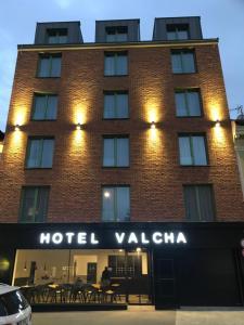 Hotel Valcha - Břevnov