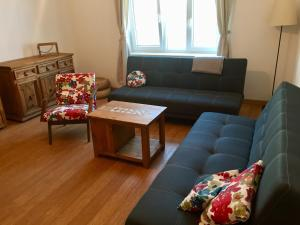obrázek - Cozy & Spacious apartment in Old Town for 4 people!