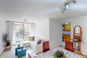 Amplio Apartamento en Envigado - إنفيغادو